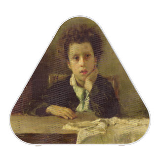 The Little Schoolboy, or The Poor Schoolboy Bluetooth Speaker