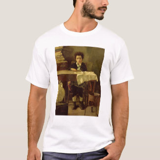 The Little Schoolboy, or The Poor Schoolboy T-Shirt