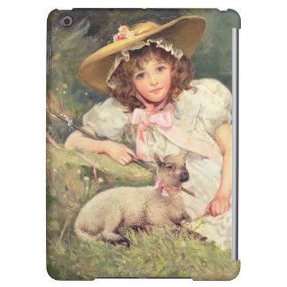 The Little Shepherdess iPad Air Case