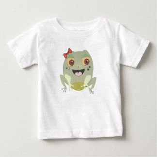 The Little Star Frog T-Shirt