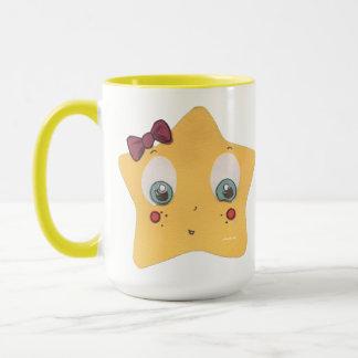 The Little Star Jumbo Character Mug