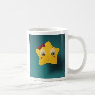 The Little Star Mug