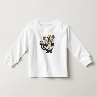 The Little Star Skunk Character Shirt