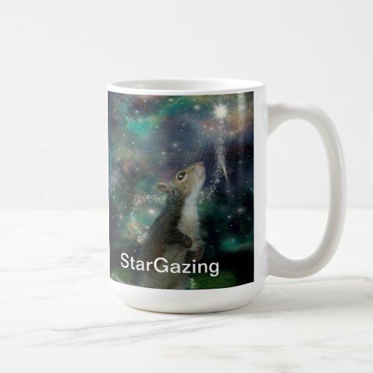The Little StarGazer Coffee Mug