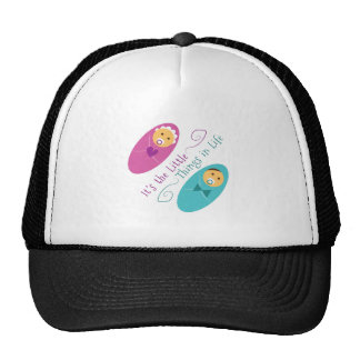 The Little Things Trucker Hat