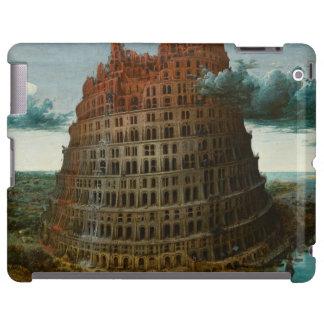 The Little Tower of Babel by Pieter Bruegel