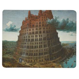 The Little Tower of Babel by Pieter Bruegel Journal