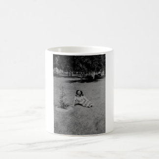 The Little Tree That Could? Coffee Mug