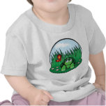 The Little Turtle Baby T-shirt