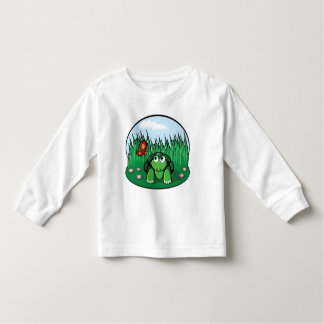 The Little Turtle T-Shirt