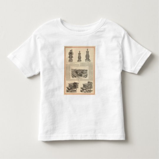 The Littlefield Stove Manufacturing Company Toddler T-shirt