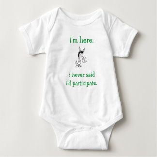 The Littles Baby Bodysuit