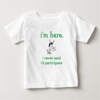 The Littles Baby T-Shirt