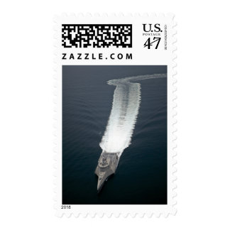 The littoral combat ship Independence 2 Postage