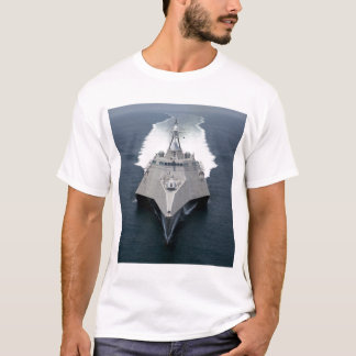 The littoral combat ship Independence T-Shirt