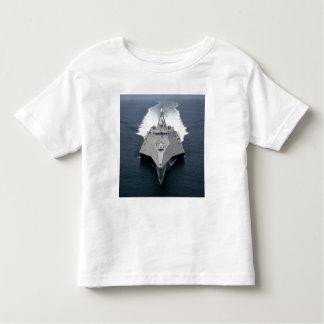 The littoral combat ship Independence Toddler T-shirt