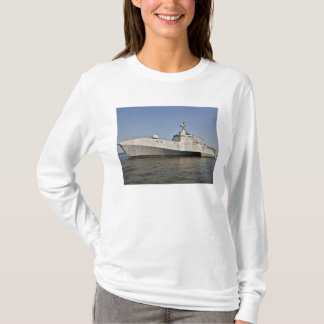 The littoral combat ship Independence underway T-Shirt
