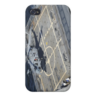 The littoral combat ship USS Freedom Case For iPhone 4