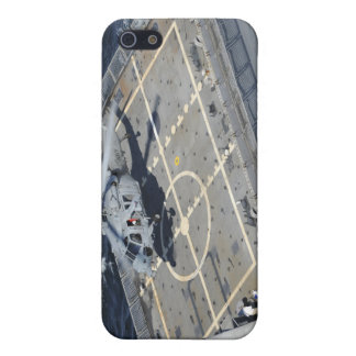 The littoral combat ship USS Freedom Cover For iPhone SE/5/5s