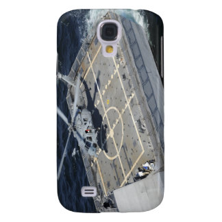 The littoral combat ship USS Freedom Samsung S4 Case