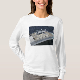 The littoral combat ship USS Freedom T-Shirt