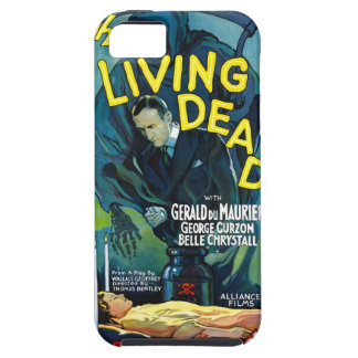 The Living Dead iPhone 5 Covers