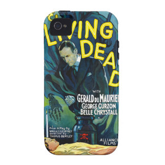 The Living Dead iPhone 4/4S Cases