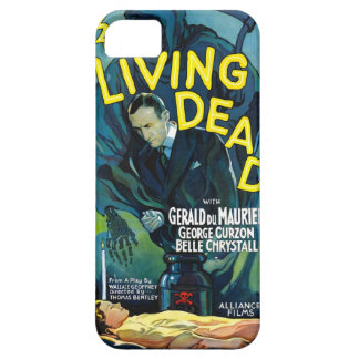 The Living Dead iPhone 5 Cases