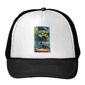 The Living Dead Trucker Hat