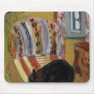 The Living Room, 1920 Mouse Pad