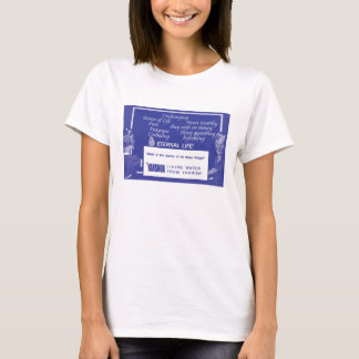 The Living Water T-Shirt
