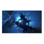 The Llyr Nebula Business Cards