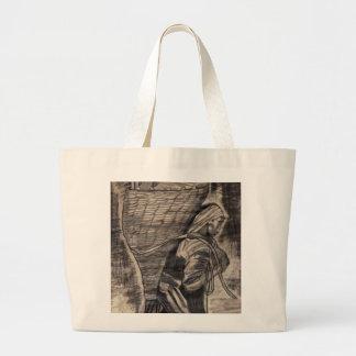 THE LOAD, NEGRO ARTWORK bag