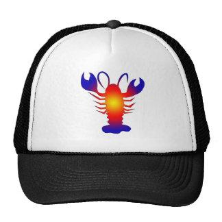 The Lobster Trucker Hat