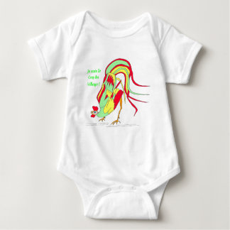 The Local swell 1.PNG Baby Bodysuit