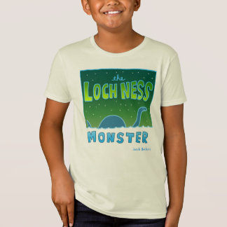 The Loch Ness Monster! T-Shirt