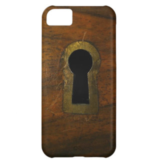 The Lock Case For iPhone 5C