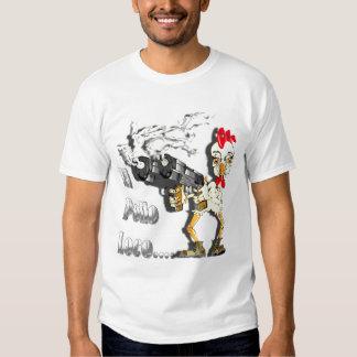The Loco Pollo T-Shirt