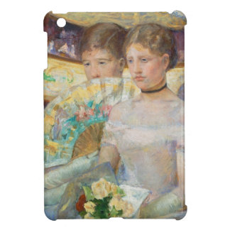 The Loge, 1882 (oil on canvas) Case For The iPad Mini