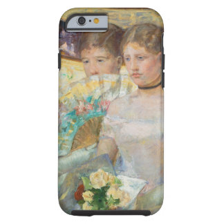 The Loge, 1882 (oil on canvas) Tough iPhone 6 Case