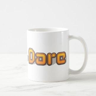 The Logo Classic White Coffee Mug