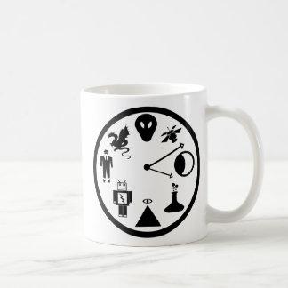 The Loki Times Mug #1