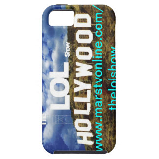 The LOL Show Excusive IPHONE Case! iPhone SE/5/5s Case