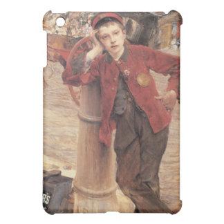 the london bootblack iPad mini cover