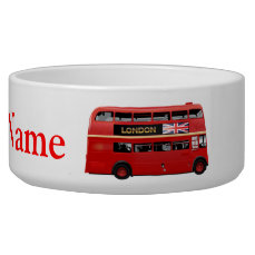 The London Bus Bowl