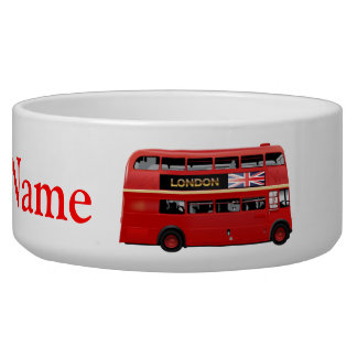The London Bus Bowl