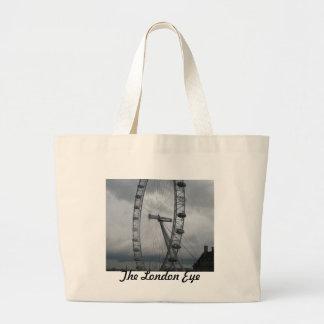The London Eye Bag