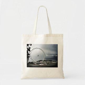 The London Eye Bags