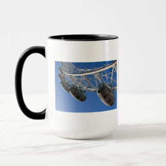 The London Eye Mug