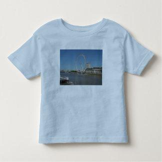 The London Eye T Shirts
